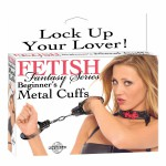 BEGINNERS METAL CUFFS